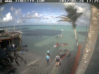 Webcam Windsurf Center Jibe City
