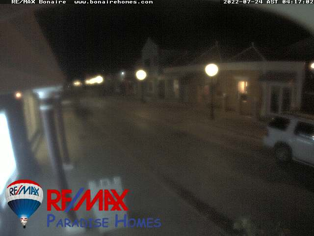 Breathe-IT REMAX Street Camera